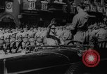 Image of Nazi sixth Party Congress in Nuremberg Nuremberg Germany, 1934, second 62 stock footage video 65675053278