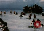 Image of Japanese prisoners Pacific Ocean, 1944, second 7 stock footage video 65675053286