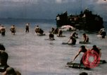 Image of Japanese prisoners Pacific Ocean, 1944, second 8 stock footage video 65675053286
