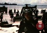 Image of Japanese prisoners Pacific Ocean, 1944, second 10 stock footage video 65675053286
