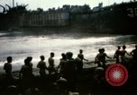Image of Japanese prisoners Pacific Ocean, 1944, second 18 stock footage video 65675053286