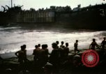 Image of Japanese prisoners Pacific Ocean, 1944, second 19 stock footage video 65675053286