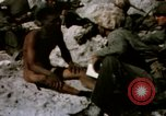 Image of Japanese prisoners Pacific Ocean, 1944, second 22 stock footage video 65675053286