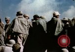 Image of Japanese prisoners Pacific Ocean, 1944, second 27 stock footage video 65675053286