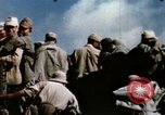 Image of Japanese prisoners Pacific Ocean, 1944, second 28 stock footage video 65675053286