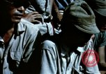 Image of Japanese prisoners Pacific Ocean, 1944, second 32 stock footage video 65675053286
