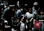 Image of Japanese prisoners Pacific Ocean, 1944, second 33 stock footage video 65675053286