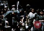Image of Japanese prisoners Pacific Ocean, 1944, second 34 stock footage video 65675053286