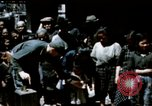 Image of Japanese prisoners Pacific Ocean, 1944, second 35 stock footage video 65675053286