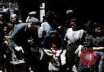 Image of Japanese prisoners Pacific Ocean, 1944, second 36 stock footage video 65675053286