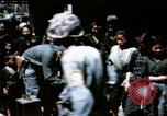 Image of Japanese prisoners Pacific Ocean, 1944, second 37 stock footage video 65675053286