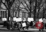 Image of American Peace Mobilization delegates Washington DC USA, 1941, second 23 stock footage video 65675053290