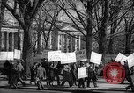 Image of American Peace Mobilization delegates Washington DC USA, 1941, second 24 stock footage video 65675053290