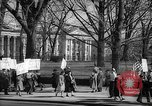 Image of American Peace Mobilization delegates Washington DC USA, 1941, second 30 stock footage video 65675053290