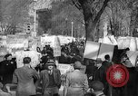 Image of American Peace Mobilization delegates Washington DC USA, 1941, second 31 stock footage video 65675053290