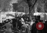 Image of American Peace Mobilization delegates Washington DC USA, 1941, second 34 stock footage video 65675053290