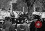 Image of American Peace Mobilization delegates Washington DC USA, 1941, second 35 stock footage video 65675053290