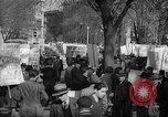 Image of American Peace Mobilization delegates Washington DC USA, 1941, second 36 stock footage video 65675053290