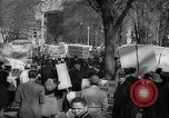Image of American Peace Mobilization delegates Washington DC USA, 1941, second 38 stock footage video 65675053290