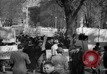 Image of American Peace Mobilization delegates Washington DC USA, 1941, second 40 stock footage video 65675053290