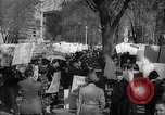 Image of American Peace Mobilization delegates Washington DC USA, 1941, second 42 stock footage video 65675053290