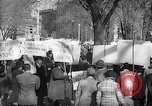 Image of American Peace Mobilization delegates Washington DC USA, 1941, second 43 stock footage video 65675053290