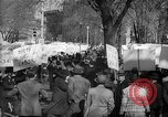Image of American Peace Mobilization delegates Washington DC USA, 1941, second 44 stock footage video 65675053290