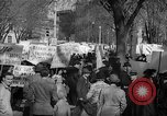 Image of American Peace Mobilization delegates Washington DC USA, 1941, second 46 stock footage video 65675053290