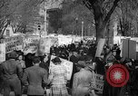 Image of American Peace Mobilization delegates Washington DC USA, 1941, second 48 stock footage video 65675053290