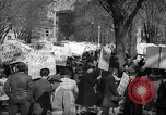 Image of American Peace Mobilization delegates Washington DC USA, 1941, second 50 stock footage video 65675053290