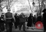 Image of American Peace Mobilization delegates Washington DC USA, 1941, second 59 stock footage video 65675053290