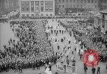Image of May Day Parade Washington DC USA, 1941, second 3 stock footage video 65675053291