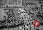 Image of May Day Parade Washington DC USA, 1941, second 6 stock footage video 65675053291