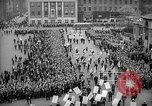 Image of May Day Parade Washington DC USA, 1941, second 9 stock footage video 65675053291