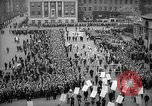 Image of May Day Parade Washington DC USA, 1941, second 12 stock footage video 65675053291