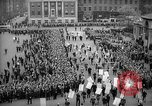 Image of May Day Parade Washington DC USA, 1941, second 13 stock footage video 65675053291