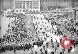 Image of May Day Parade Washington DC USA, 1941, second 16 stock footage video 65675053291