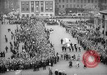 Image of May Day Parade Washington DC USA, 1941, second 17 stock footage video 65675053291