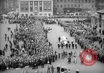 Image of May Day Parade Washington DC USA, 1941, second 18 stock footage video 65675053291