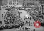 Image of May Day Parade Washington DC USA, 1941, second 19 stock footage video 65675053291