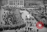 Image of May Day Parade Washington DC USA, 1941, second 20 stock footage video 65675053291