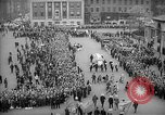 Image of May Day Parade Washington DC USA, 1941, second 21 stock footage video 65675053291