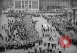 Image of May Day Parade Washington DC USA, 1941, second 22 stock footage video 65675053291