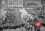 Image of May Day Parade Washington DC USA, 1941, second 24 stock footage video 65675053291