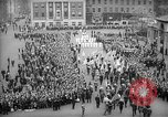 Image of May Day Parade Washington DC USA, 1941, second 25 stock footage video 65675053291