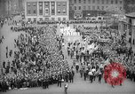 Image of May Day Parade Washington DC USA, 1941, second 29 stock footage video 65675053291