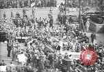Image of May Day Parade Washington DC USA, 1941, second 32 stock footage video 65675053291