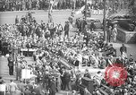 Image of May Day Parade Washington DC USA, 1941, second 33 stock footage video 65675053291