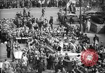 Image of May Day Parade Washington DC USA, 1941, second 34 stock footage video 65675053291