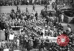 Image of May Day Parade Washington DC USA, 1941, second 35 stock footage video 65675053291